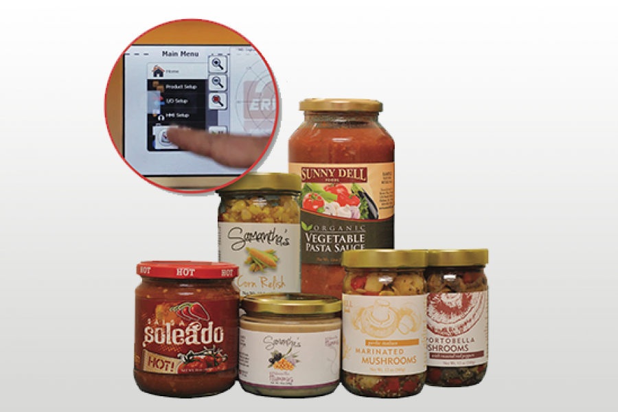 Case Study: Sunny Dell Foods